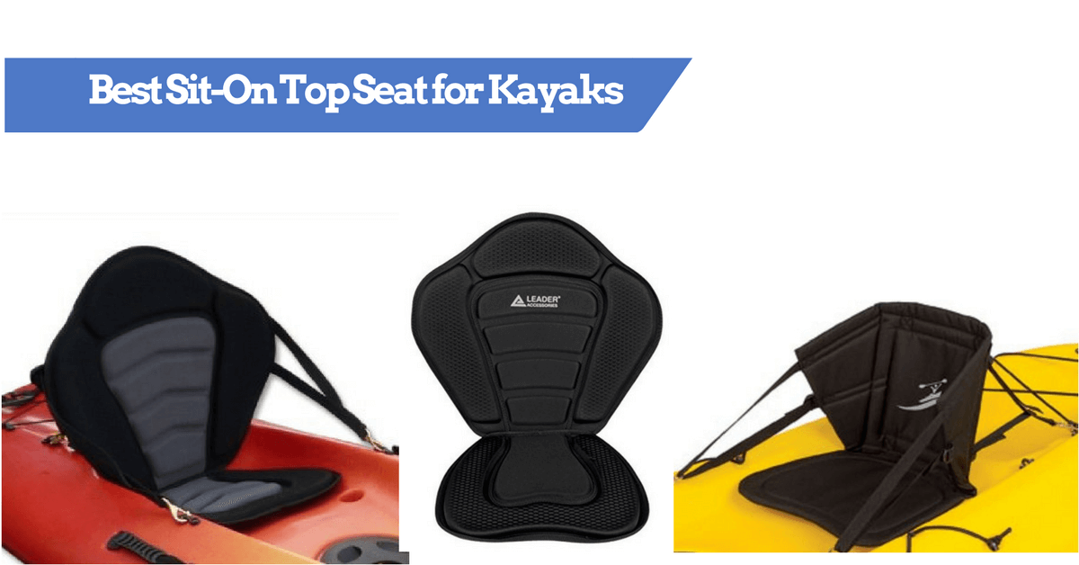 Kayak Backrest For Sit On Tops Back Support Comfort Support Cushion