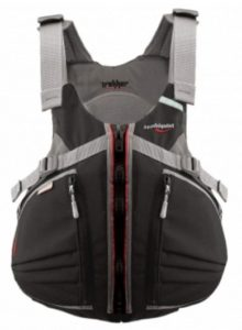 Stohlquist Men's Trekker Life Jacket PFD