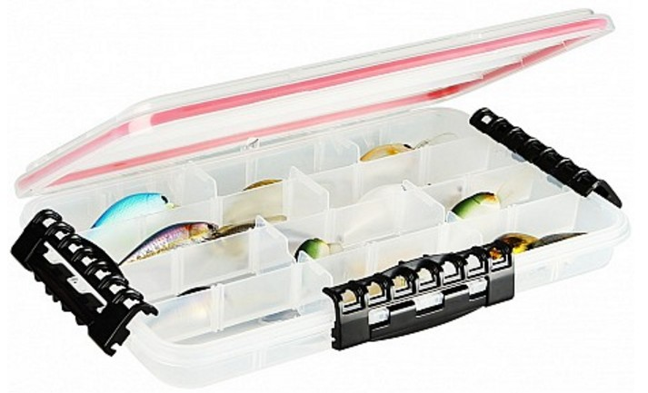Best Tackle Box 2019 | Top Rated Boxes For Fishing Tackle