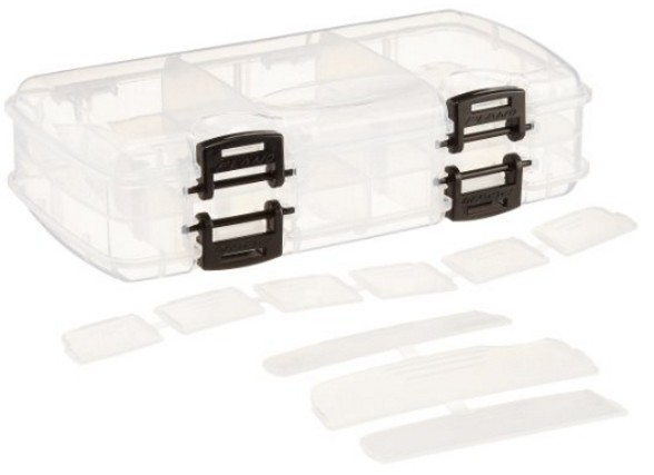 Plano Double - sided StowAway Tackle Box