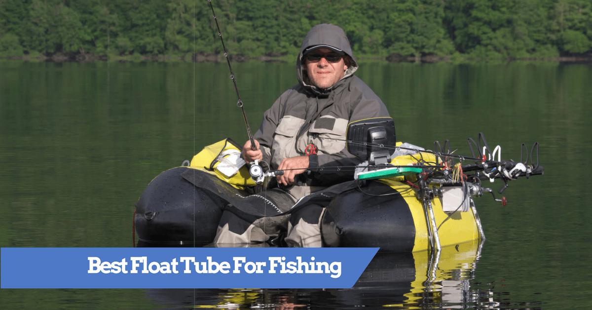 Fishing kayak guru for Best fishing float tube