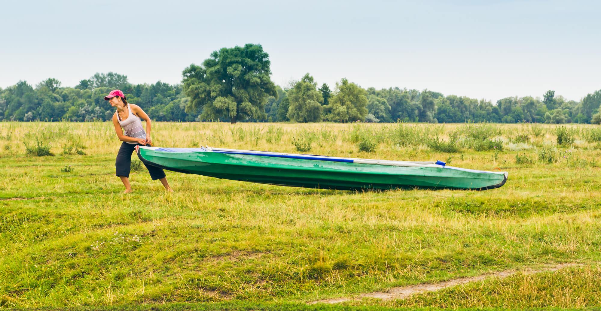 Inflatable Kayak vs Hardshell | Rigid and Blow Up Kayaks
