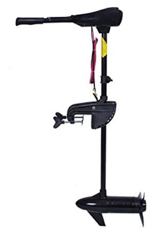 Best trolling motors for kayaks 2018 saltwater for 12 volt saltwater trolling motor