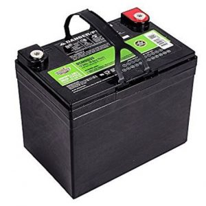 Best trolling motor battery box review for small boats for Marine trolling motor batteries