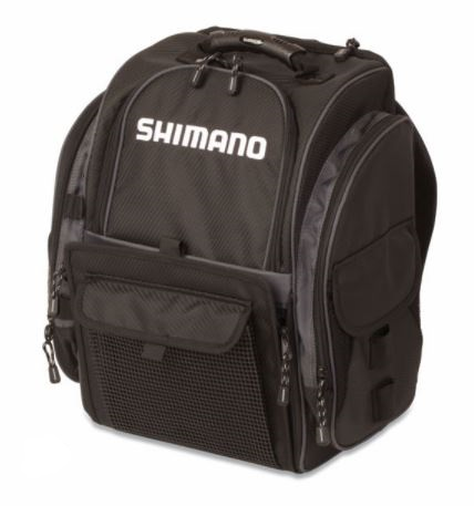 Shimano Blackmoon Compact Fishing Backpack