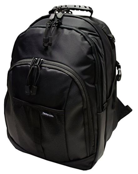 TackleTime fishing backpack