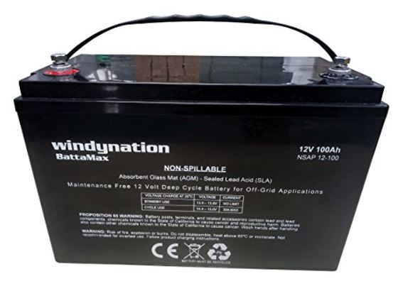 Best Trolling Motor Battery Box Review For Small Boats