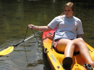 Campingandkayak Paddle Leash Set
