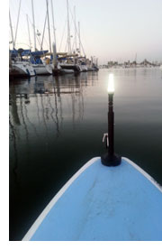 Kayalu Kayalite LED Kayak Light