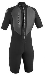 ONeill Reactor 2mm Mens Spring Suit