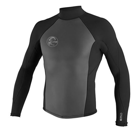 eb56d5ccbe ONeill Wetsuits Mens 21 mm ORiginal Jacket