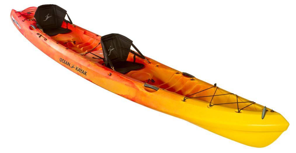 Ocean Kayak 16-Feet Zest Two