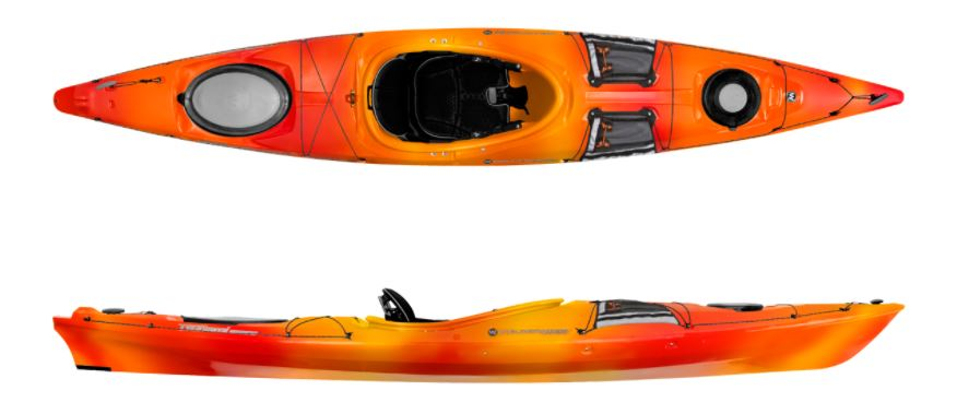 Best Touring Kayaks 2019 | Rated Long-Distance Yaks (inc Sea