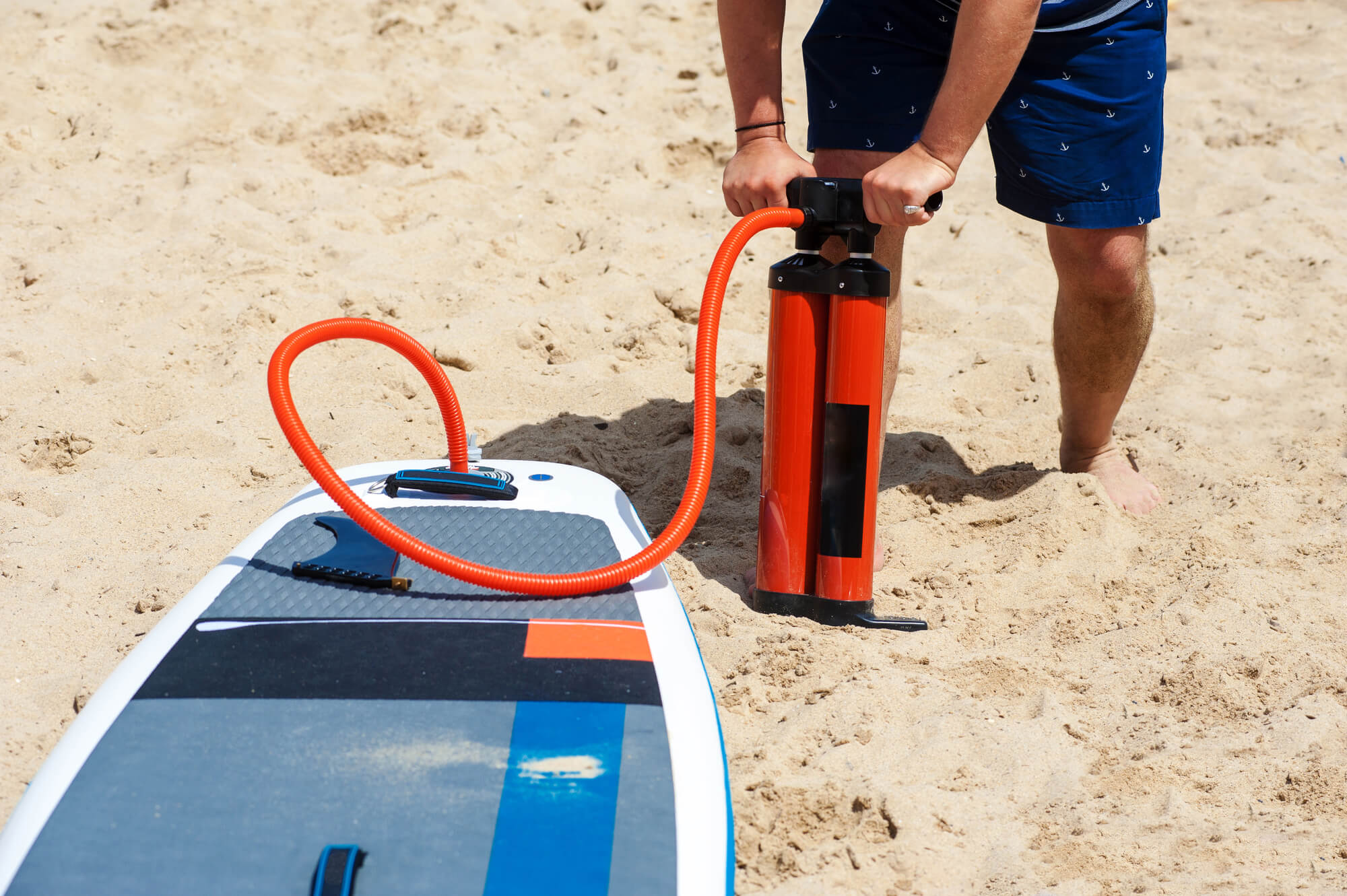 Inflate Inflatable SUP