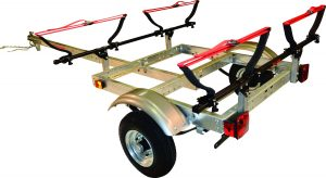 Malone XTRALIGHT Trailer Package
