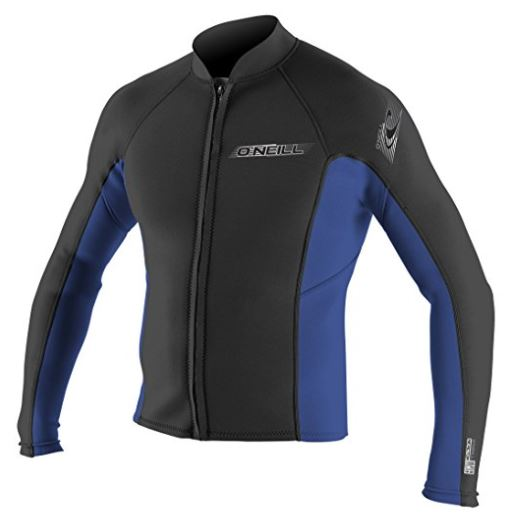 O'Neill Wetsuits Mens Superlite Jacket