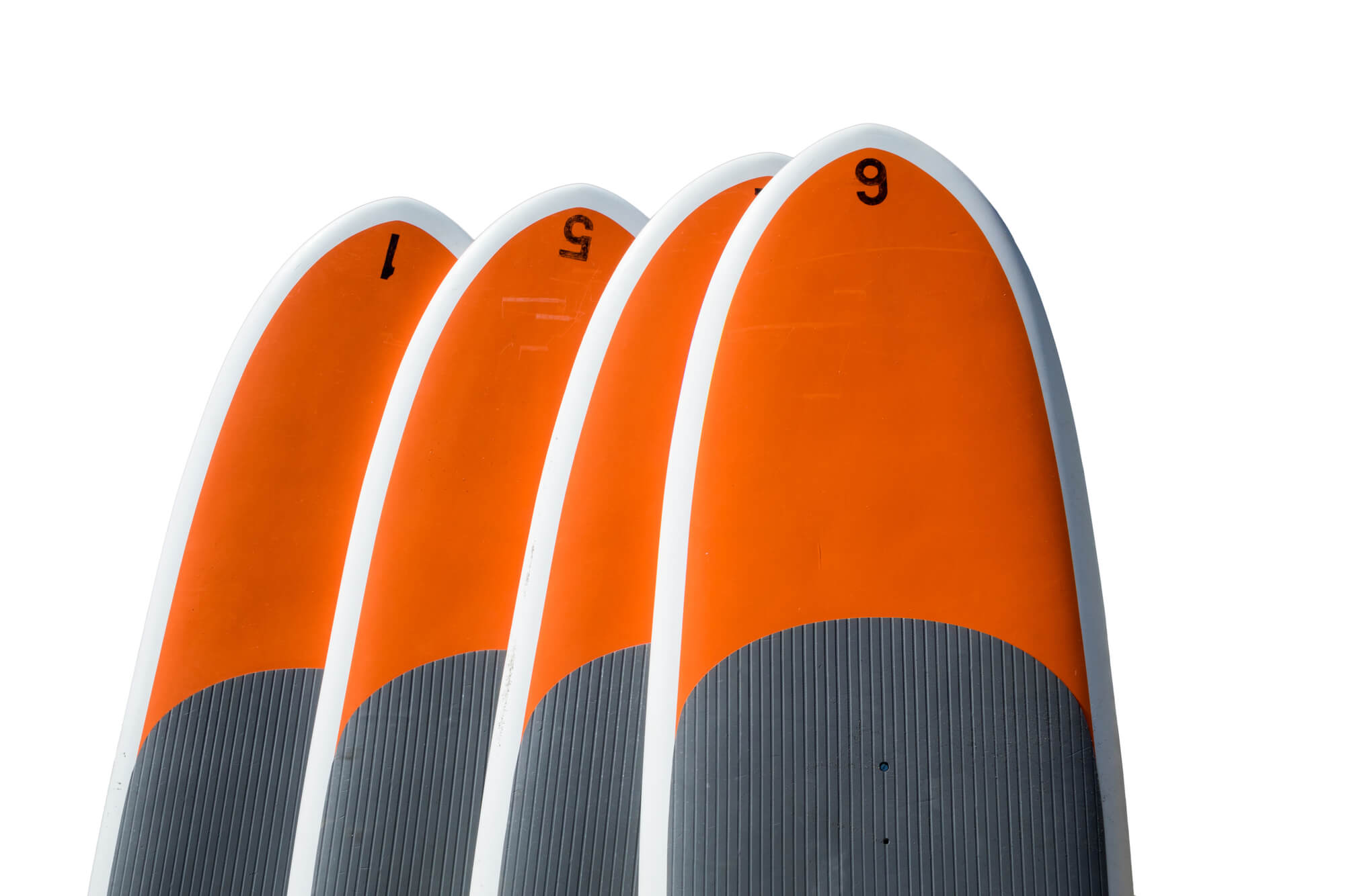 SUP Boards - four