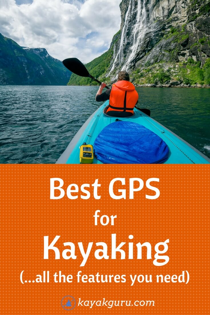 Best Kyak GPS System To Buy On The Market