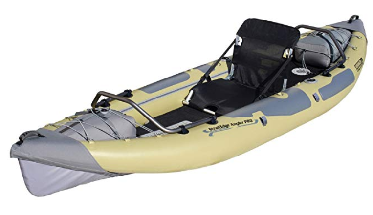 Advanced Elements StraitEdge Angler Pro AE1055 Kayak