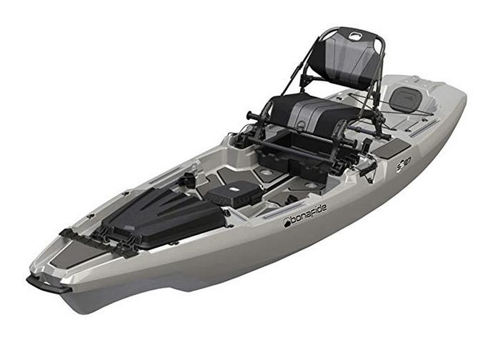 Bonafide SS 127 Kayak