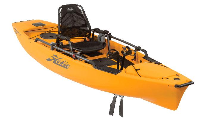 Hobie-Mirage Pro Angler 12 Kayak