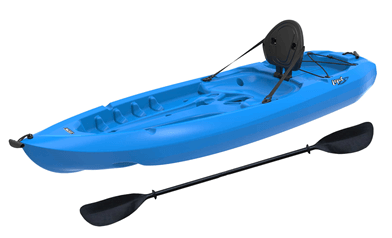 Lifetime Lotus 80 Kayak