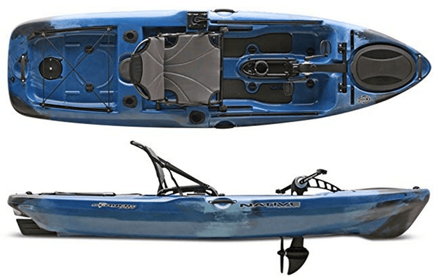 Watercraft Slayer Propel 10 Kayak