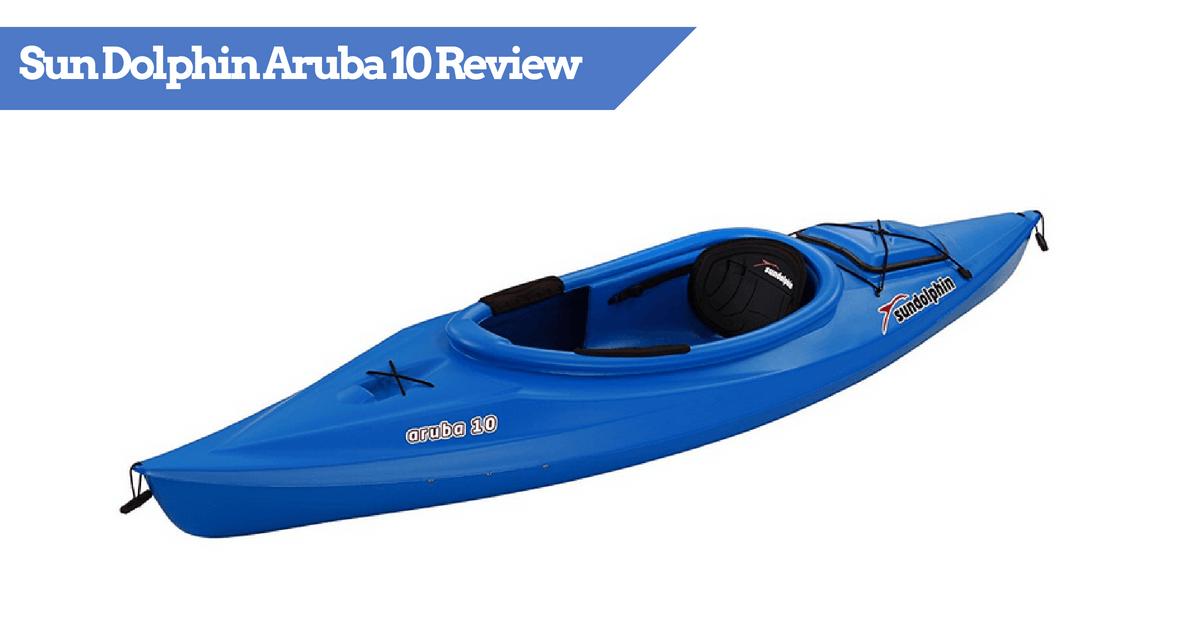 Sun Dolphin Aruba 10 - Featured Image
