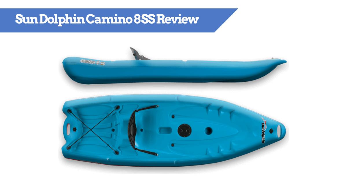 Sun Dolphin Camino 8 SS Budget Kyak