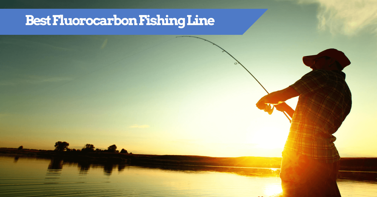 Best Fluorocarbon Fishing Lines - Review and Comparison For 2019
