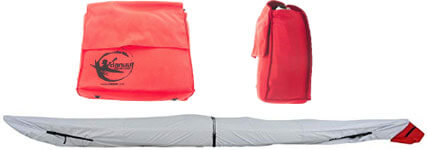 Danuu Deluxe Kayak Storage Cover