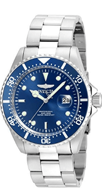 Invicta Men's Pro Diver Watch
