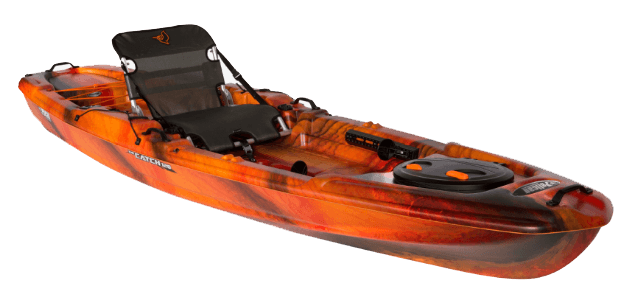 Best Fishing Kayak 2019 | Top Rated Kayaks For Fishing (Sea