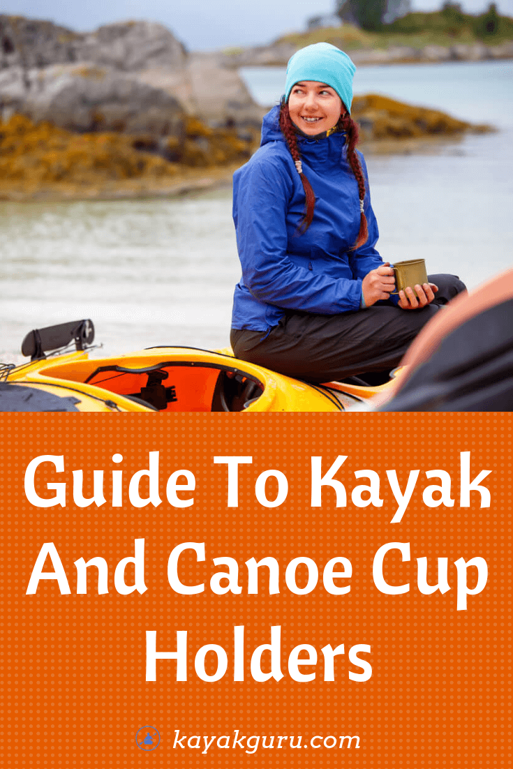 How to install Kayak And Canoe Cup Holders - Pinterest