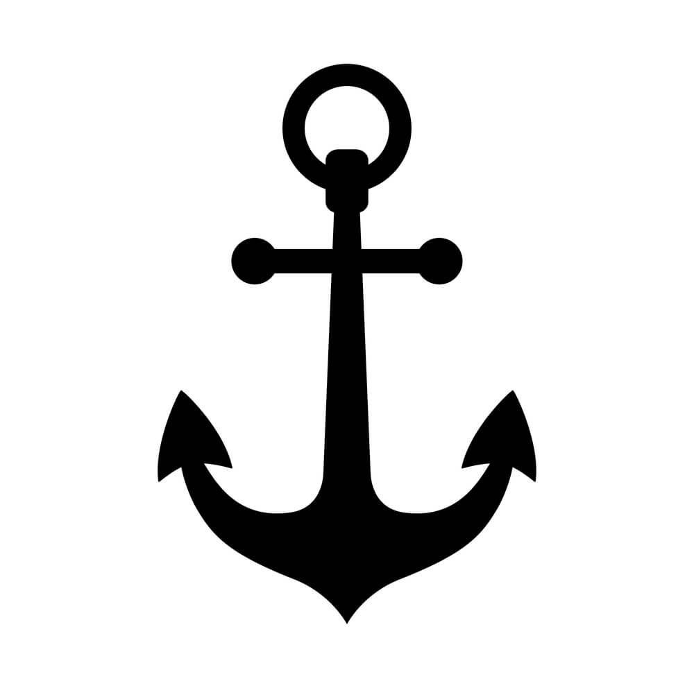Anchor for kayak