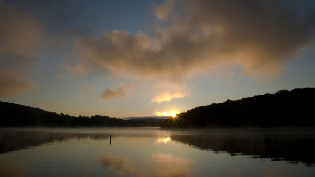 Lake Of The Ozarks Kayaking kayaking trips