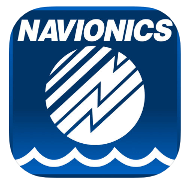 Navionics Boating Marine and Lakes App