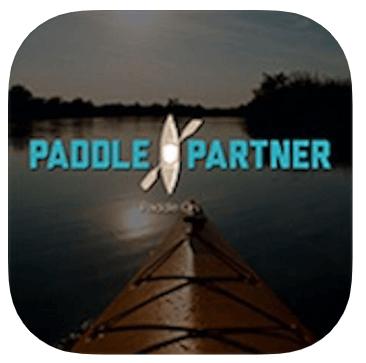 Paddle Partner App