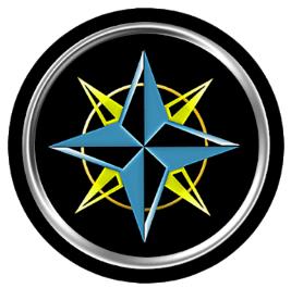 Polaris GPS Navigation App