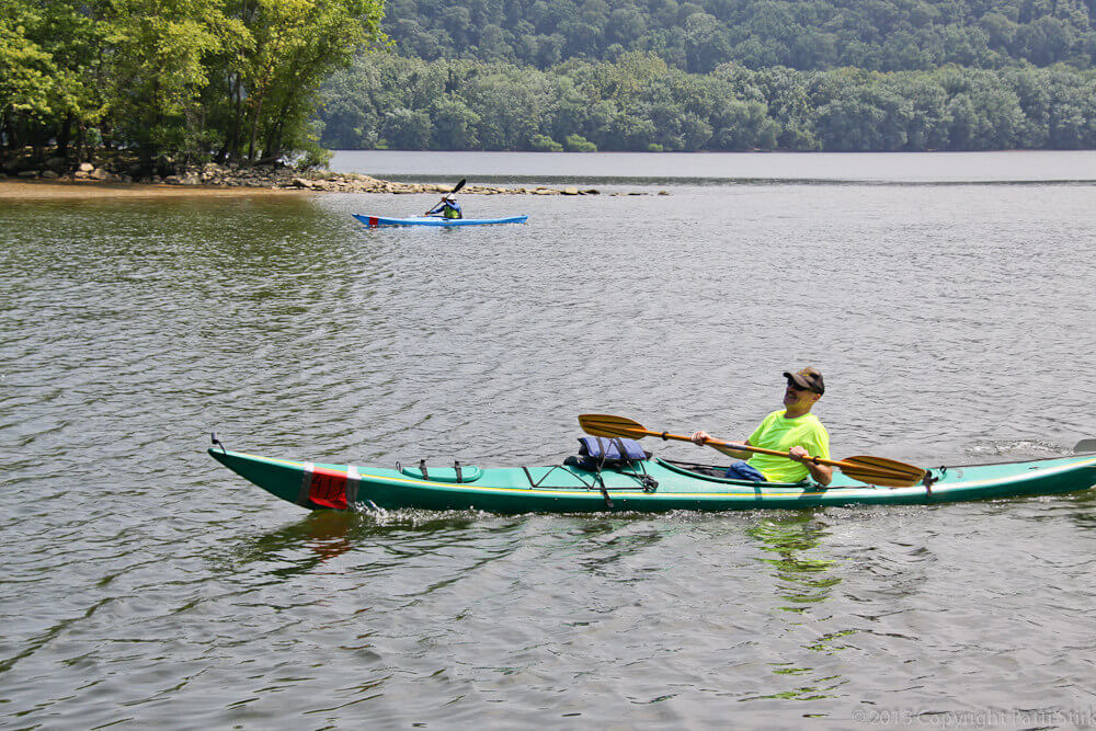 Susquehanna River - Lancaster - PA - Kayaking