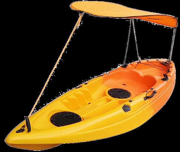 Lixada Kayak Boat Canoe Sun Shade Canopy