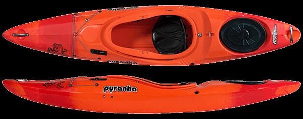 Pyranha Fusion II Kayak