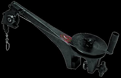Cannon Manual Downrigger