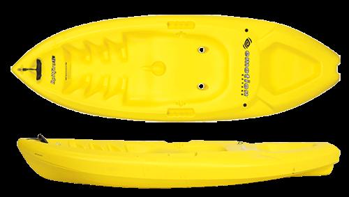 Emotion Sparky Youth Kayak