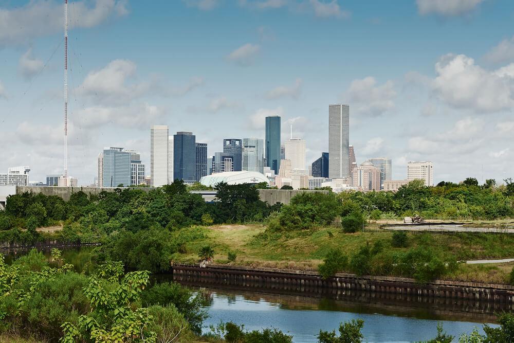 Houston Texas - Full Fishing Guide