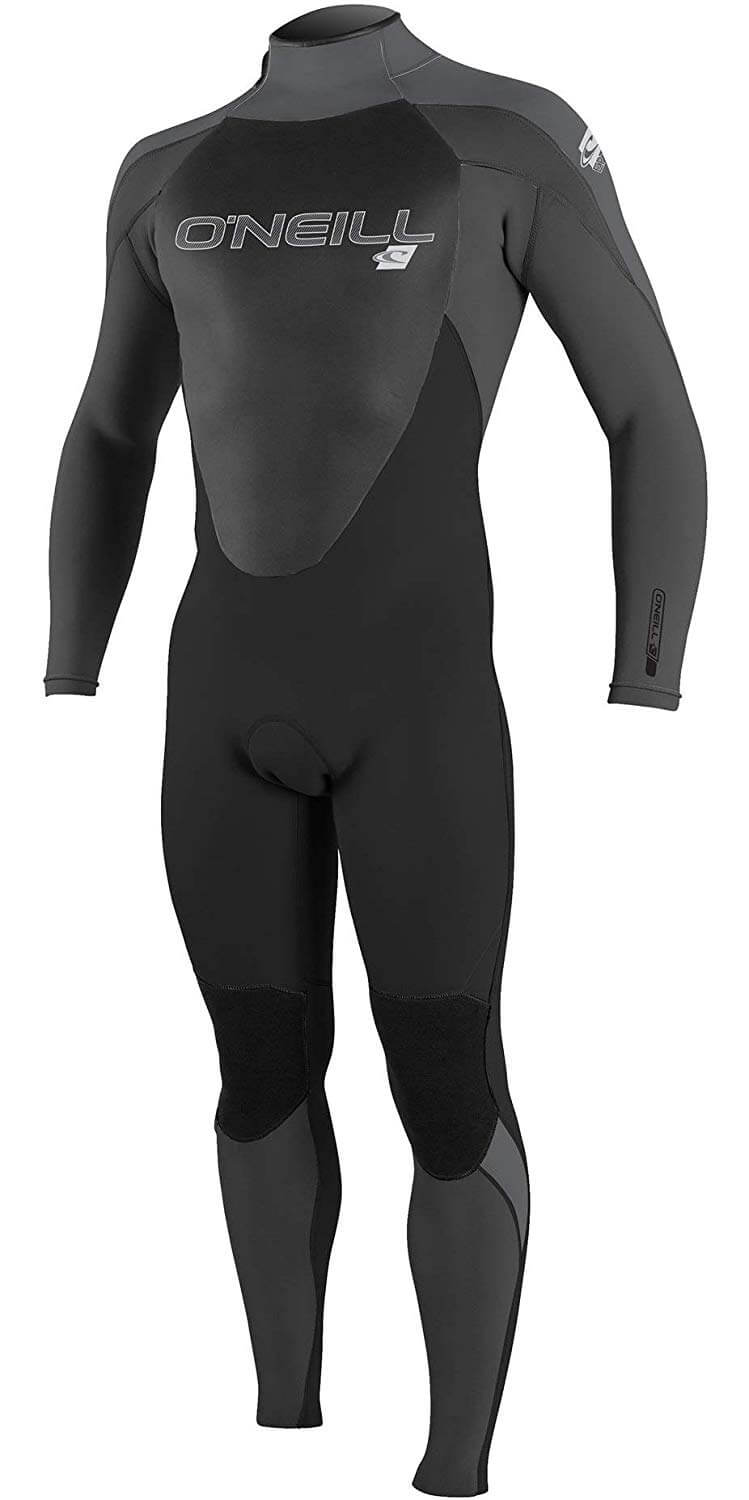 ONeill Wetsuits Mens 5-4 mm Epic Full Suit 1