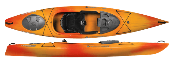 Wilderness Systems Pungo 120 Kayak In-Depth Review