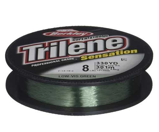 Berkley-Trilene-Sensation-Monofilament-Fishing-Line