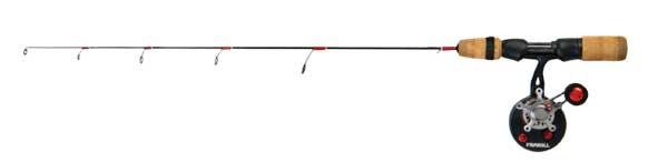 Frabill-Straight-Line-261-Bro-Series-Light-Ice-Fishing-Combo