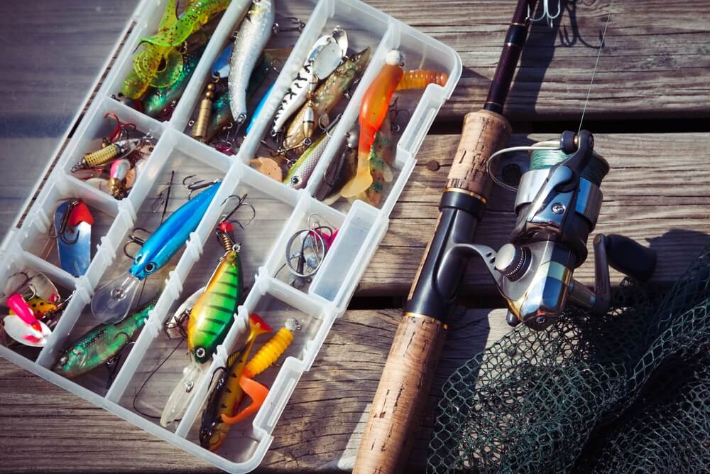 Best Fly Fishing Rods Rated And Reviewed 2019 | Buyer's